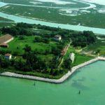 Pasqua e Pasquetta in laguna: alla scoperta del Lazzaretto Nuovo